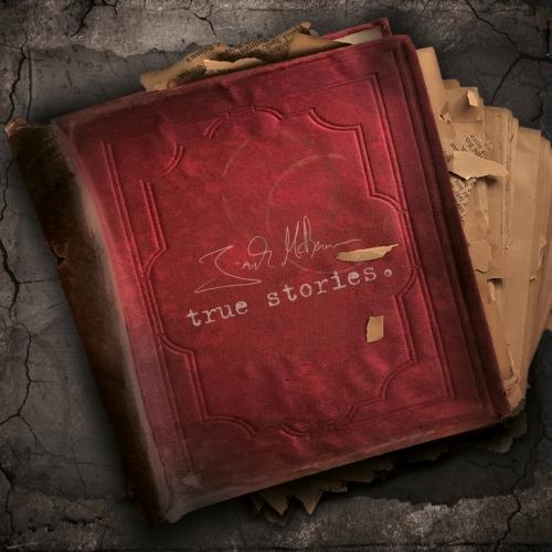 Jack McBannon - True Stories (2021)