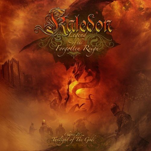 Kaledon - Legend of the Forgotten Reign, Chapter 4: Twilight of the Gods (Remastered 2021)