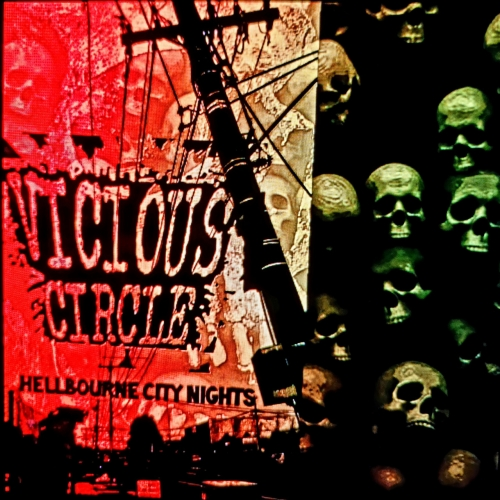 Vicious Circle - Hellbourne City Nights (2021)