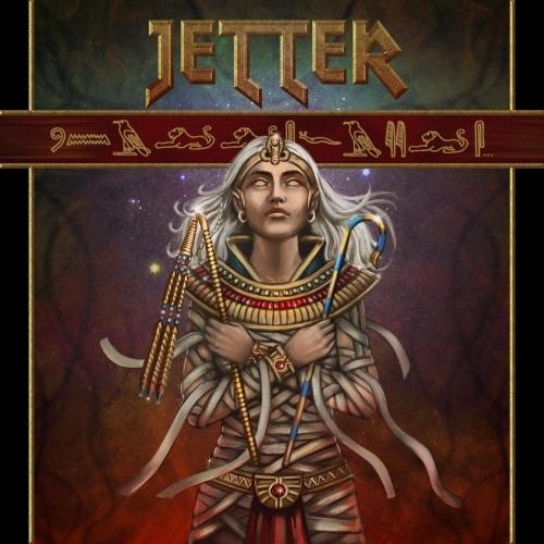 Jetter - When All Else Fails... (2021)