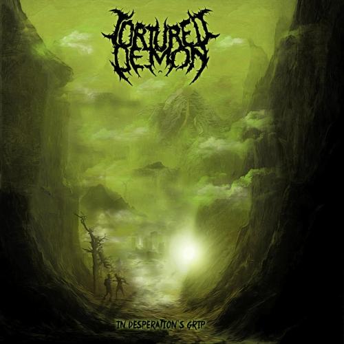 Tortured Demon - In Desperation's Grip (2021)