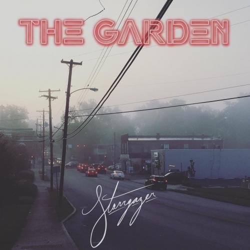 Starrgazer - The Garden (2021)
