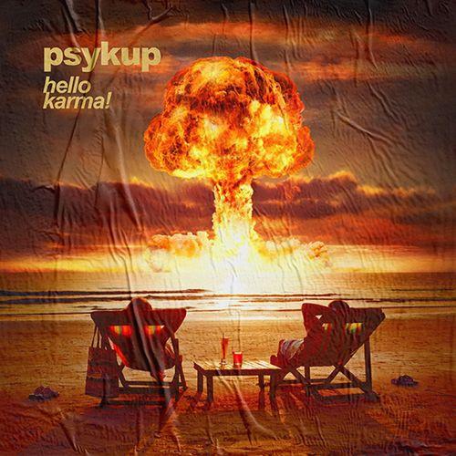 Psykup - Hello Karma (2021)