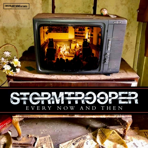 Stormtrooper - Every Now and Then (2021)