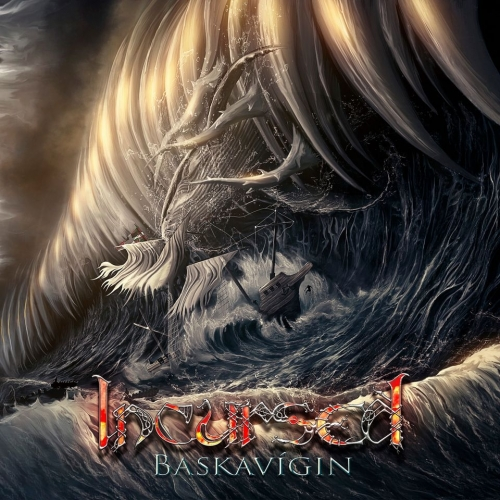 Incursed - Baskavígin (2021)