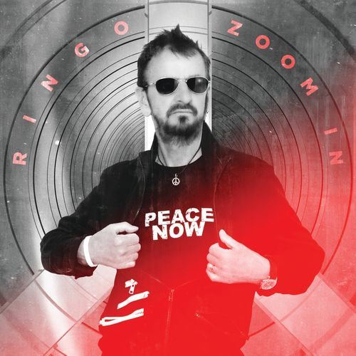 Ringo Starr - Zoom In EP (2021)