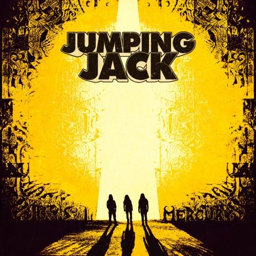 Jumping Jack - Mercury (2021)