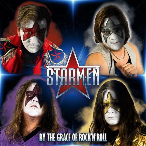 Starmen - By the Grace of Rock 'n' Roll (2021)
