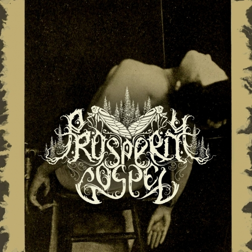 Prosperity Gospel - Violently Pulled From Bliss (2021)