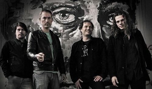Ruben Hoeke Band - Discography (2010-2019)