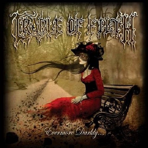 Cradle Of Filth - Evermore Darkly (Bonus DVD) (2011)