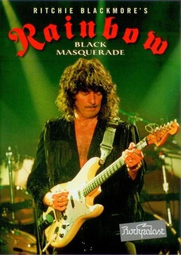 Ritchie Blackmore's Rainbow - Black Masquerade (2013)