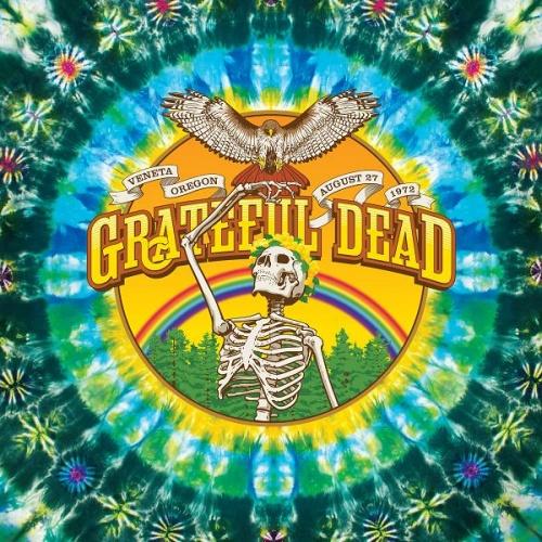 Grateful Dead - Sunshine Daydream - Live 1972 (2013)