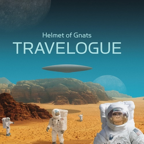 Helmet Of Gnats - Travelogue (2020)