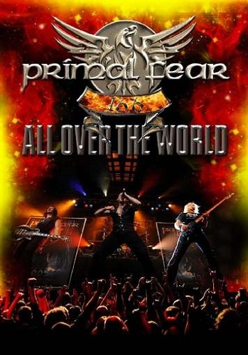 Primal Fear - 16.6 - All Over The World (2010)