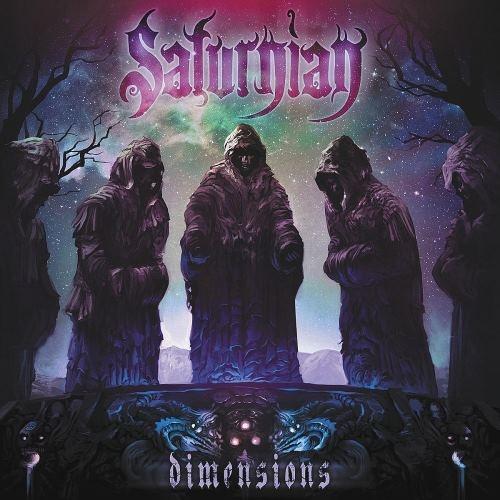 Saturnian - Dimеnsiоns (2012)