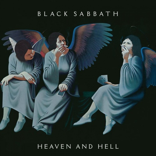 Black Sabbath - Heaven and Hell (Remastered Deluxe Edition) (2021)