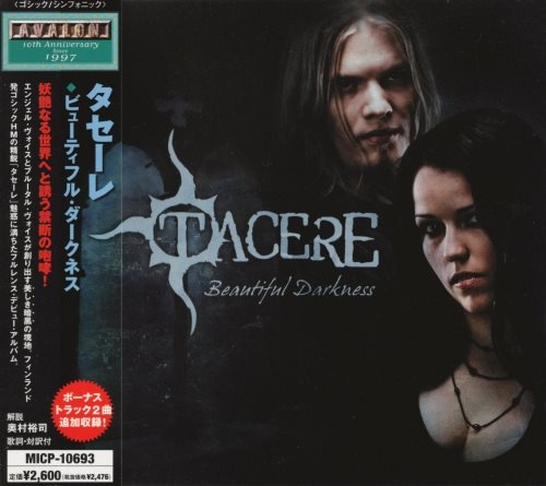 Tacere - Веаutiful Dаrknеss [Jараnеsе Еditiоn] (2007)