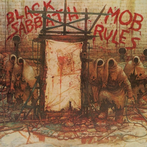 Black Sabbath – Mob Rules (Remastered Deluxe Edition) (2021)