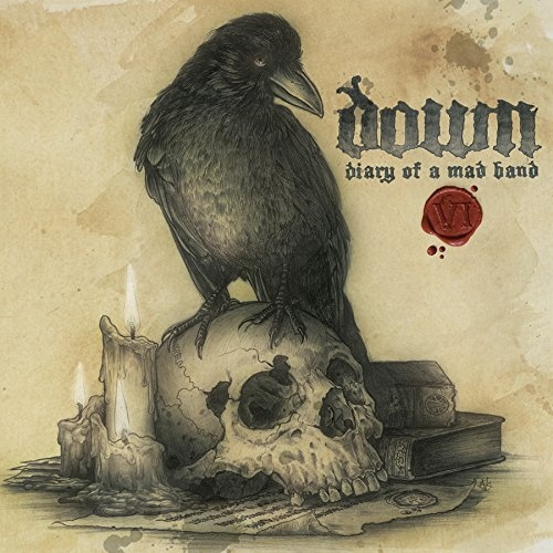 Down - Diary Of A Mad Band (2010)