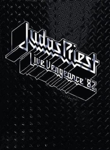 Judas Priest - Live Vengeance'82 (2006)