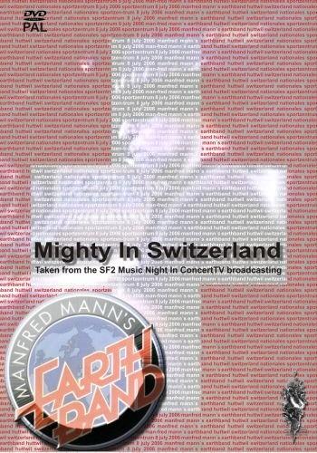 Manfred Mann's Earthband - Live in Huttwil (Switzerland) (2006)