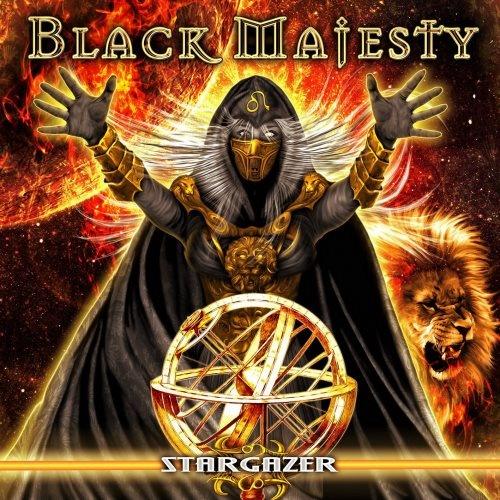 Black Majesty - Stаrgаzеr [Limitеd Еditiоn] (2012)
