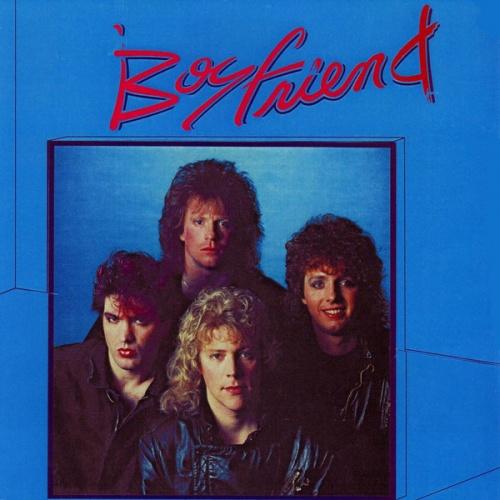Boyfriend - Boyfriend (1983)