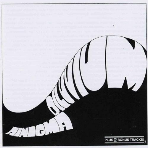 Ainigma - Diluvium (1973)