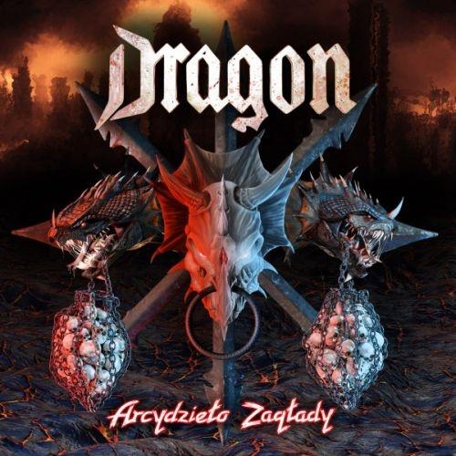 Dragon - Arcydzieło Zagłady (2021)