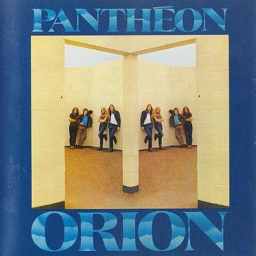 Pantheon - Orion (1972)