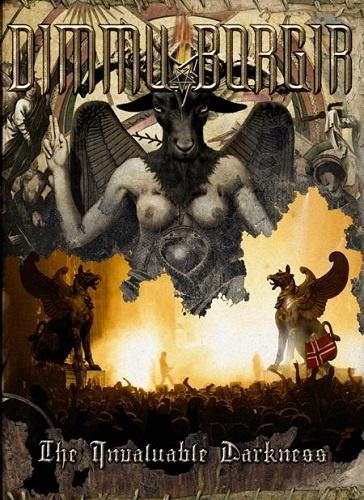 Dimmu Borgir - The Invaluable Darkness (2008)