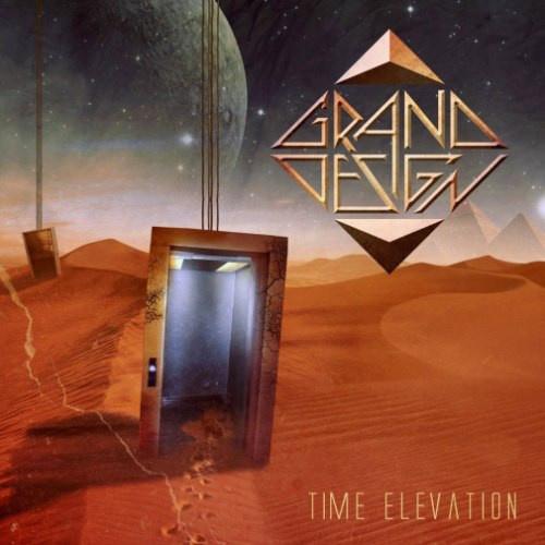 Grand Design - Time Elevation (2009)