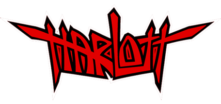 Harlott - Оrigin (2013)