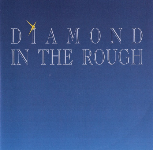 Diamond In The Rough - Diamond In The Rough (Limited Edition) (2020)