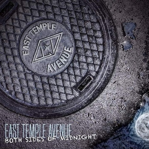 East Temple Avenue - Both Sides Of Midnight (2020)