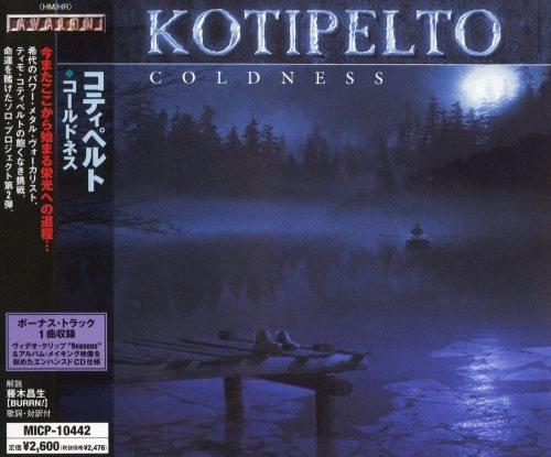 Kotipelto - Соldnеss [Jараnеsе Еditiоn] (2004)