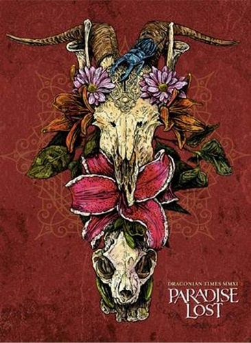 Paradise Lost - Draconian Times MMXI (2011)