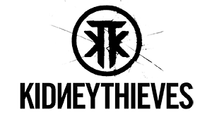 Kidneythieves - Discography (1998-2016)