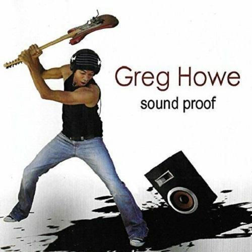Greg Howe - Sound Proof (2008)