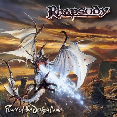 Rhapsody - Роwеr Оf Тhе Drаgоnflаmе (2002)