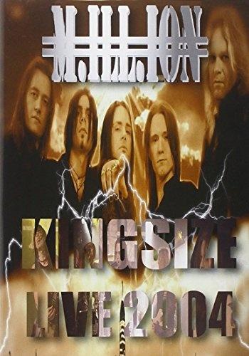 M.Ill.Ion - Kingsize Live (2004)