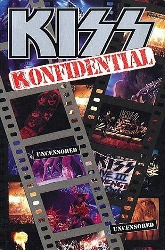 Kiss - Konfidential (Alive III) (1993)