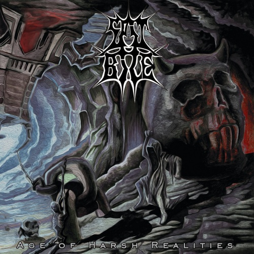 Spit Bile - Age Of Harsh Realities (2021)