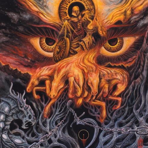 Midnight Odyssey - Biolume Part 2 - The Golden Orb (2021)