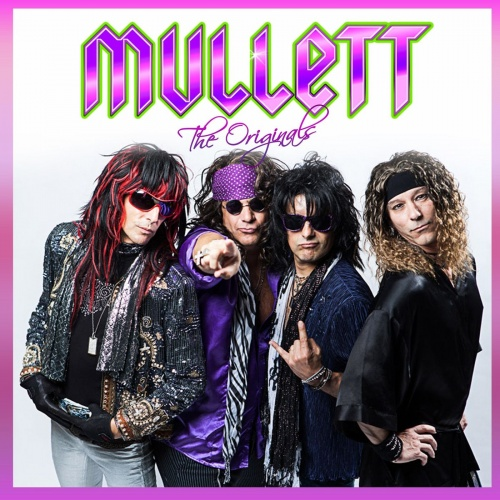 Mullett - The Originals (2021)