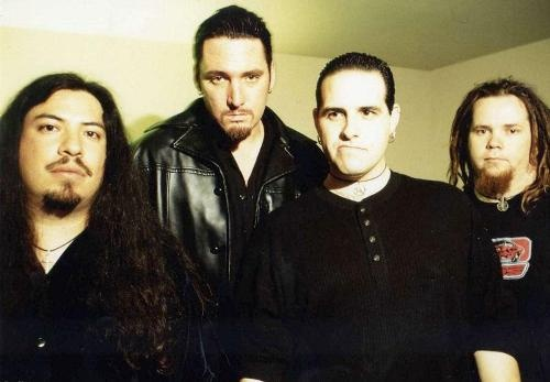 Mindrot - Discography (1995-1998)