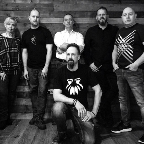 Strangefish - Discography (2003-2018)