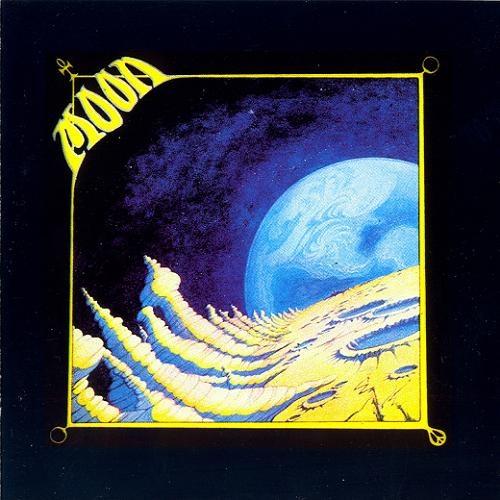 Ray Owen's Moon - Moon (1971)