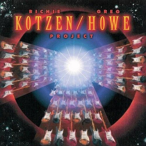 Richie Kotzen & Greg Howe - Project (1997)